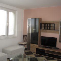 Na prenájom krásny jednoizbový byt s kuchyňou v Petržalke